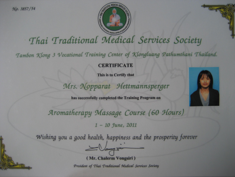 Langwasser nürnberg thai massage MASSAGEN